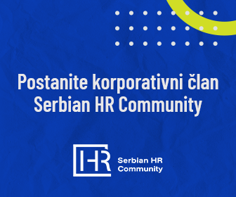 Pridružite se Serbian HR Community