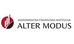 alter modus